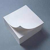得力 7414 莱茵河系列复印纸A4,80g,8包