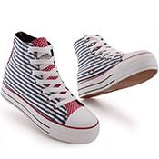爆款2015春夏新款糖果色女鞋网面笑脸鞋帆布鞋休闲平跟单鞋乐福鞋