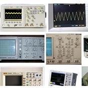 长期专业 出租各种 ICT在线测试仪