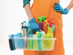 提供日常保洁 公司保洁 工程保洁等服务