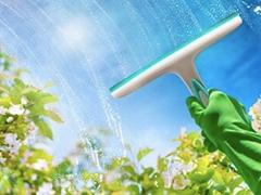 苏州园区高空清洗 专业蜘蛛人,外墙清洗.铝塑板.玻璃幕清洗