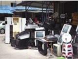 武汉废金属铁铝铜回收 上门看货