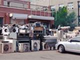 武汉光谷二家具回收,光谷旧空调回收,光谷家具回收