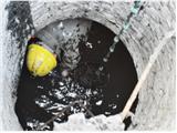 沈阳肖寨门管道改造电话、潜水打捞,管道封堵