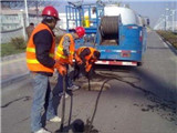 北京管道疏通清洗下水道 清理化粪池抽粪抽污水抽泥浆 市政清淤