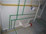 天通苑专业维修改造自来水管断裂破裂漏水