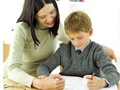 青岛小学一对一家教辅导个靠谱点/中考考前辅导班