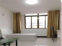 文汇 华阳小区45型4楼带部分家具6500元