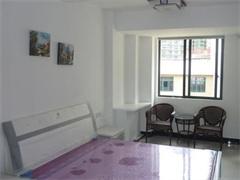 安和南区 3室 1厅 40平米 合租