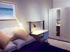 安和南区 4室 1厅 40平米 合租
