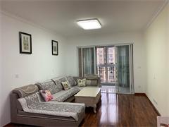 文汇 文汇花园五楼120平三室一厅家具全干净1.6万