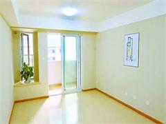 文汇 区三中家属区四楼87平三室两厅家具家电全干净