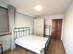 利津 頤德花園 1室 1厅 85平米 整租