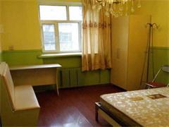 胜利 秀苑小区 1室 1厅 45平米 整租