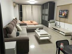 黄河路 石油大学92平急租 3室 1厅 92平米 整租