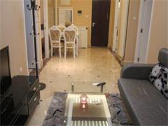 沙营新园小区 3室 2厅 114平米 整租