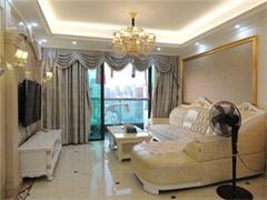 东城 惠州小区 3室 2厅 100平米 四楼带车库出售