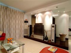 润泽小区 3室 2厅 90平米 出售