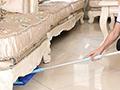 济南家政保洁公司 专业的玻璃清洗 家庭单位保洁清洗工作