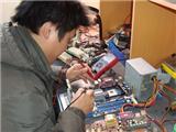 郑州二七区附近上门维修电脑