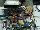 外星人筆記本溫度高怎么辦,廣州外星人筆記本維修在哪里