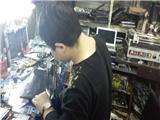 廣州外星人服務中心 Alienware維修地址