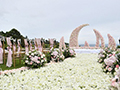 北京婚礼气球批发
