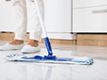 承接家庭保洁服务