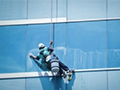 c16-12 赤峰外墙清洗 石材翻新 全国承接大型清洗服务