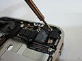 JVC数码摄像机修理