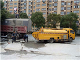 惠利通管道清淤 管道排污 高压清洗 抽粪服务公司