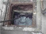 上海金山区亭林环卫所抽粪,化粪池清理,高压车清洗下水管道