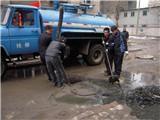 闵行区化粪池清理,隔油池清理,管道马桶疏通