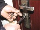 开发区换防盗锁,电子锁门禁,指纹锁安装