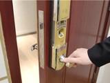 指纹锁--智能科技 安全快捷
