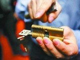 谈固开锁公司 汽车开锁 配汽车钥匙 换锁芯 保险柜 门把手
