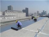 华威桥附近维修水管 更换阀门