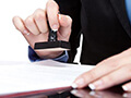工商注册、变更;验资开户,财务管理