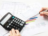 (100元起)专业代理记账、纳税申报、兼职会计(桂