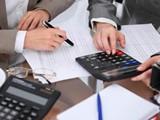 专业税审出具审计报告