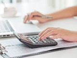 資產評估和財務審計