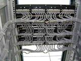 嘉兴光纤熔接 防盗监控 网络布线 光纤抢修