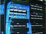 台州瑞鑫安防监控 红外报警 光纤熔接 网络布线