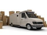 小货车长短途运输送货取货搬家一条龙服务