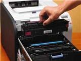 专业维修打印机复印机及耗材配送监控安装布线