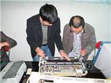 沧州16年专业复印机维修,打印机维修.速印机维修