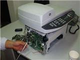 洛阳打印机维修 洛阳打印机 专业维修 上门加粉50元