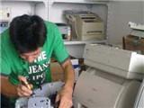 连云港地区上门打印机复印机维修加墨