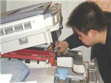 沧州市区专业上门打印机加粉维修更换硒鼓