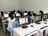 大连专业的电脑培训学校 富海电脑培训 网络课程开始啦